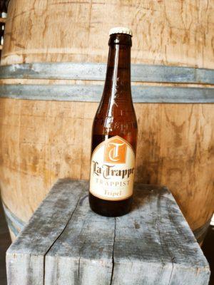 La Cave de Piré - Trappe - Trappist